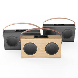 China Wood Bluetooth Wireless Home Theater Speakers Powered Sub - Woofer Model supplier